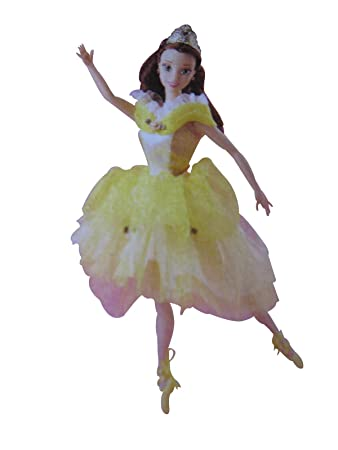 Disney Princess Ballerina BELLE 12quot
