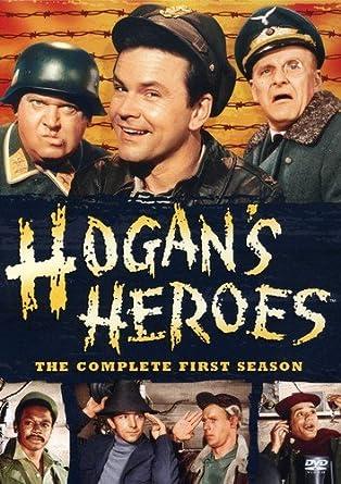 Amazon com: Hogan's Heroes - The Complete First Season: Bob
