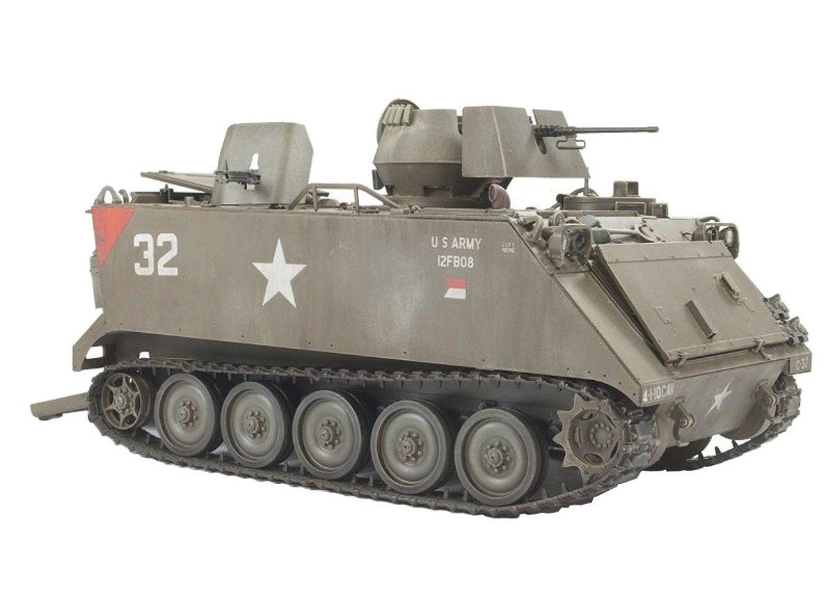 AFVクラブ 1/35 アメリカ軍 M113 ACAV 装甲騎兵戦闘車 プラモデル FV35113 B01NCSXPA9