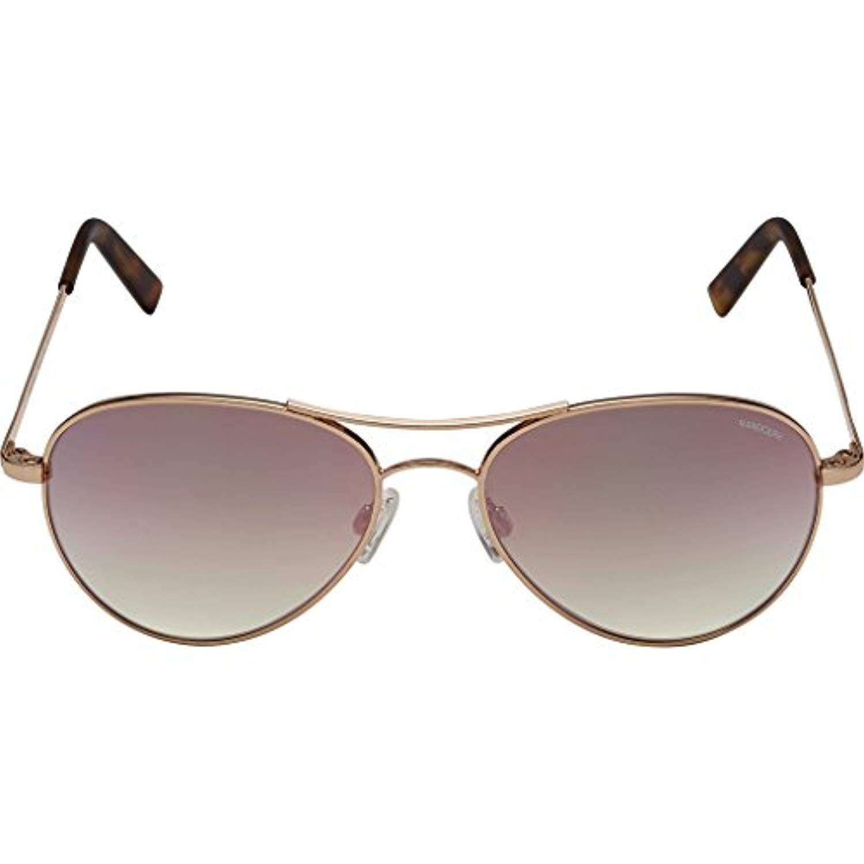 Randolph Amelia Infinity Sunglasses /& Carekit Designer Sunglasses Bundle