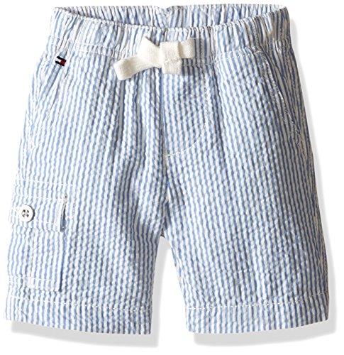Tommy Hilfiger Baby Seersucker Short