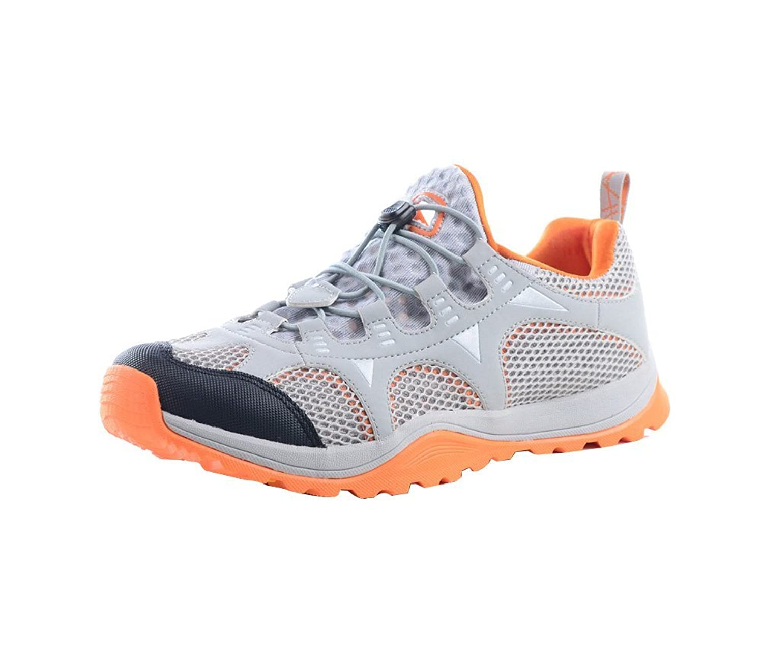 Chicside Men's Nubuck Casual Solid Hiking Shoes