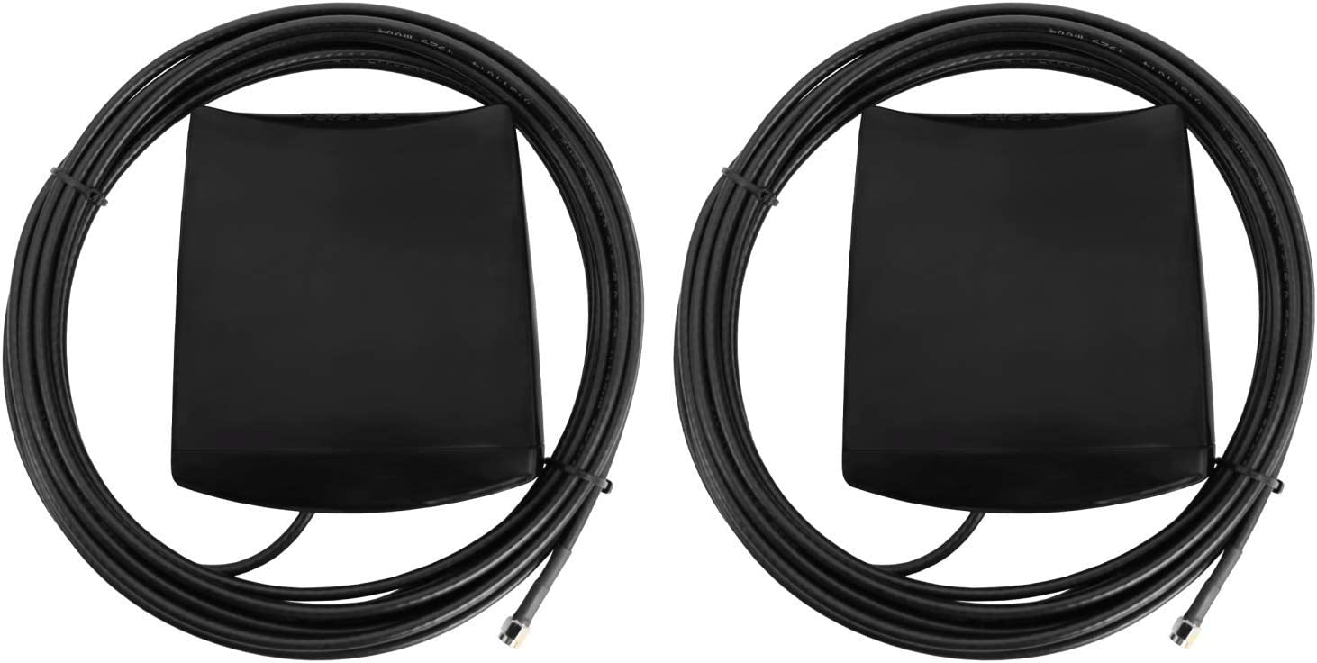 Televes Kit 2 Antenas 4G/LTE MIMO: Amazon.es: Electrónica