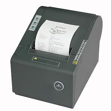 Impresora térmica gp-80250ivn ipos stampantina para Recibos ...