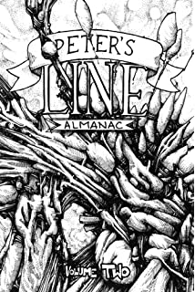 Peters Line Almanac Volume 2 Almanacs