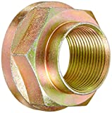 (US) Dorman (615-110.1) 36mm Hex Size x M24-1.5 Thread Size Spindle Nut