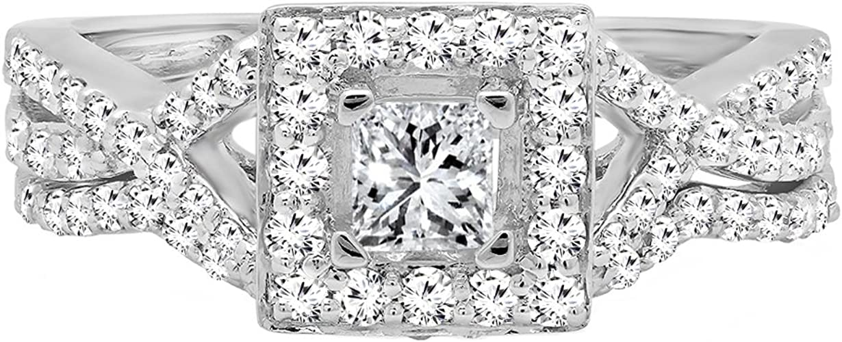 Dazzlingrock Collection K1106-P product image 5