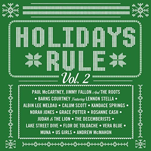: Holidays Rule Volume 2