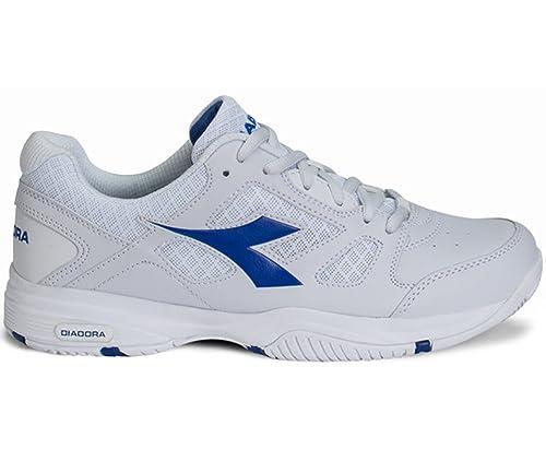 Diadora - Zapatillas de tenis para mujer: Amazon.es: Zapatos y complementos