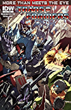 Transformers: More Than Meets the Eye (2011-) #15 (Transformers: More Than Meets the Eye Ongoing)