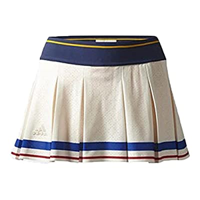 adidas Women's Pharrell NY Skirt - White