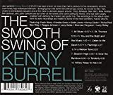 In A Mellow Tone: The Smooth Swing Of Kenny Burrell