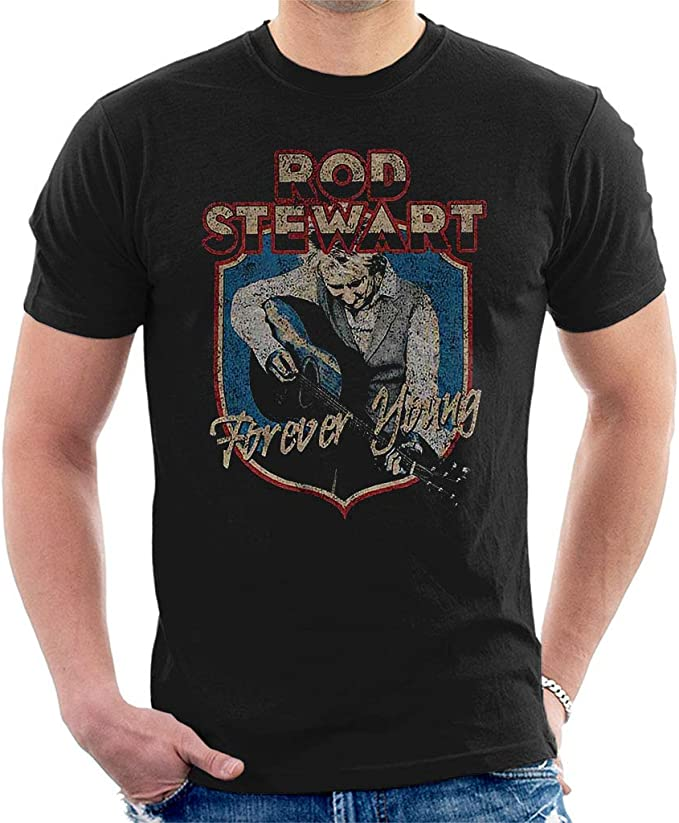 Rod Stewart Forver Young T-shirt