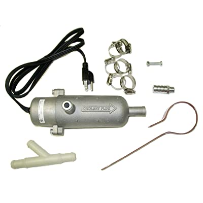 Kat's 13150 1500 Watt Aluminum Circulating Tank Heater: Automotive