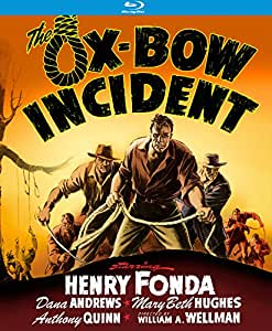 Amazon.com: The Ox-Bow Incident (1943) [Blu-ray]: Henry