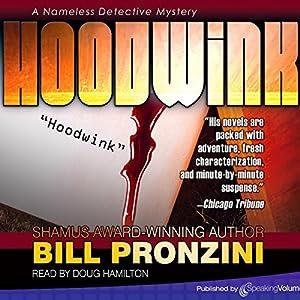 Hoodwink Audiobook