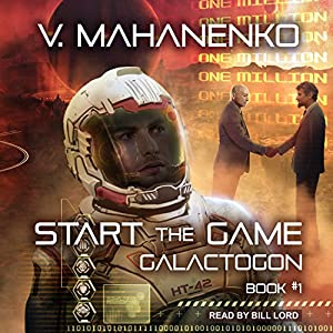 Start the Game Audiobook