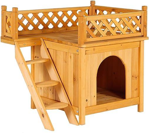 Casette Per Gatti Da Esterno.Aiai Riparo Per Animali Da Compagnia Per Animali Da Esterno In Cuccia Per Gatti Amazon It Casa E Cucina