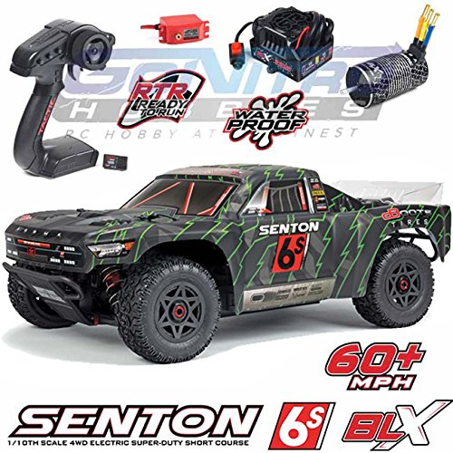 Best Short Course RC Truck Reviews: Top-5 in September 2019!