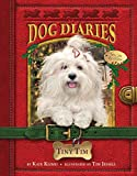 Dog Diaries #11: Tiny Tim (Dog Diaries Special Edition)