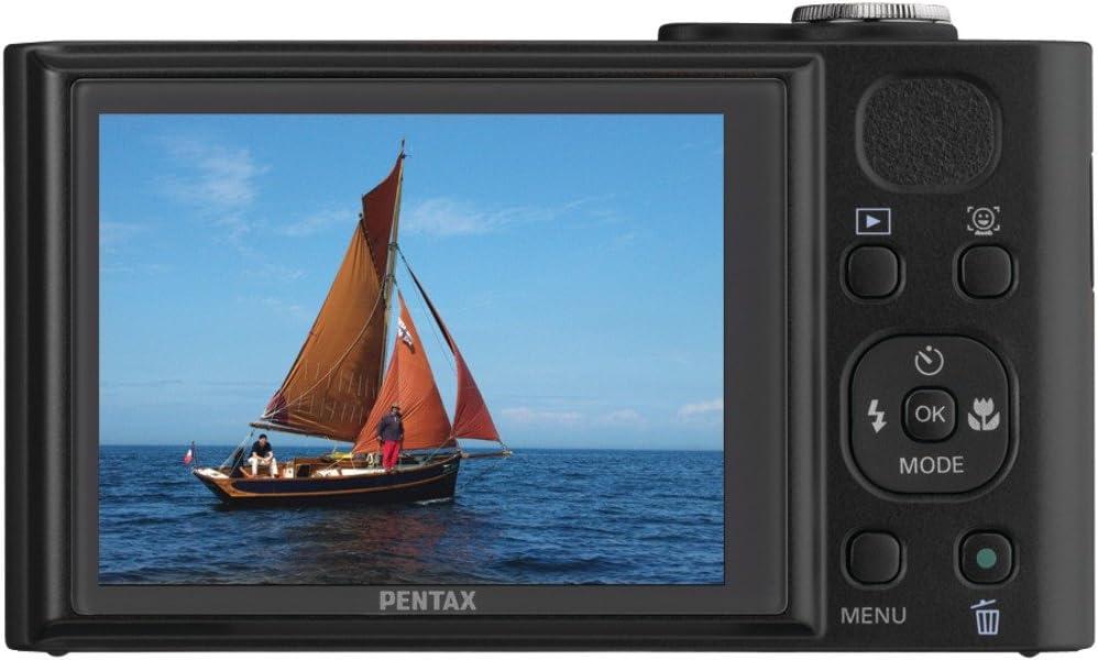 NEW LCD Display Screen For PENTAX Optio RZ18 RX18 Digital Camera Repair Part