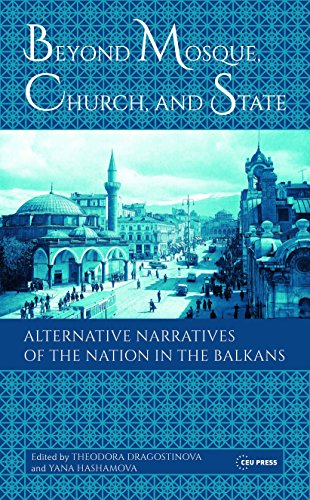 Beyond Mosque, Church, and State: Alternative Narratives of the Nation in the -
