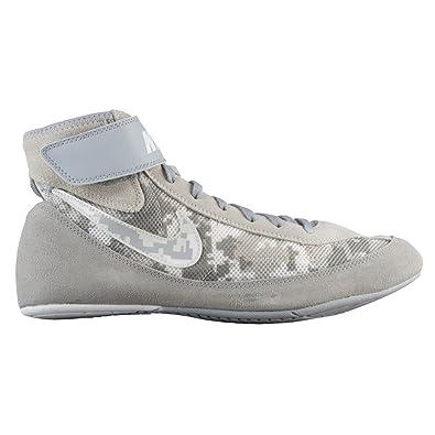 1da3e96dddf31 Amazon.com | Nike Men's Speed Sweep VII Wrestling Shoes | Fashion ...