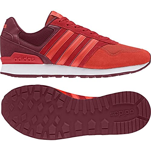 newest 8796d 42126 adidas Men s 10k Competition Running Shoes  Amazon.co.uk  Shoes   Bags