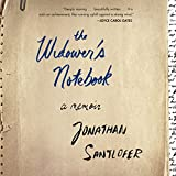 The Widower's Notebook: A Memoir