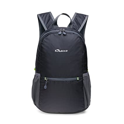48bd470ec615 Amazon.com  KAUKKO Laptop Outdoor Backpack