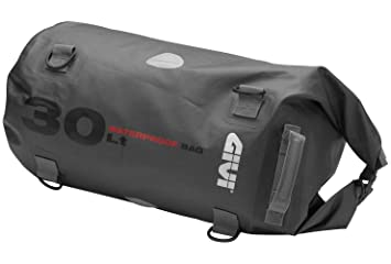 Bolsa cilíndrica impermeable 30 litros - WP402 GIVI