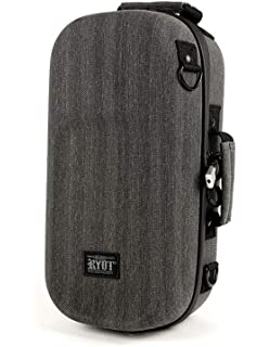 f582fe8b2c27 Amazon.com: RYOT Pro Duffle Bag - Carbon Series with SmellSafe and ...
