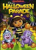 DVD : Dora's Halloween Parade