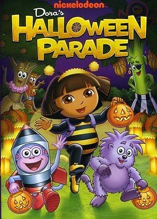 doras halloween parade