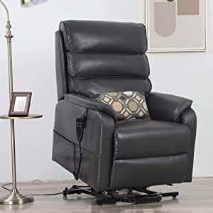 5 Best Recliners for Seniors Reviews 2021 - Both Men and Women 1
