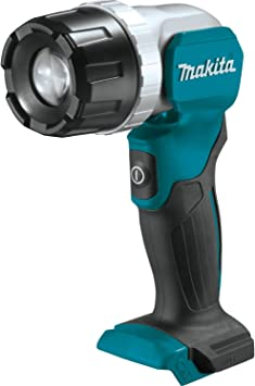 Body Only Makita ML106 12V LED Flashlight CXT Max