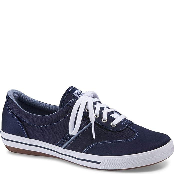 Craze Ii Canvas Fashion Sneaker, Navy