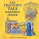 The Traitor's Tale Audiobook by Margaret Frazer Narrated by Anne Cater