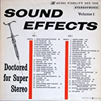 Doctored for super stereo Volume 1 - 1960 - Vinyl Records - LP