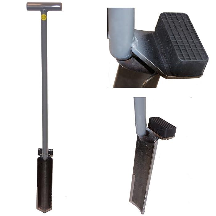The Best Lesche Ground Shark Shovel