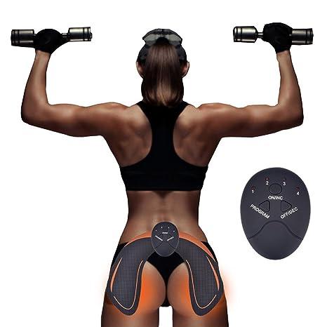 a40423388 Konesky Intelligent Hip Trainer Massager Shaper