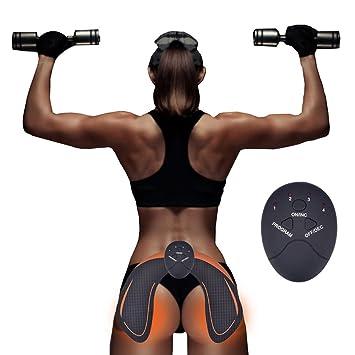 acd3d29c55c Konesky Intelligent Hip Trainer Massager Shaper