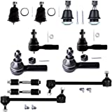 ALN Suspension 2 Front Sway Bar Links For Nissan Frontier 05-16 Pathfinder 05-12