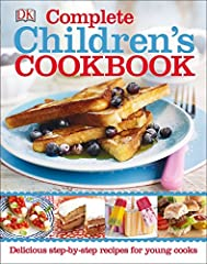 Delicious dishes kids will really want to make. More than 150 fabulous recipes, divided into nine themed chapters (Breakfast, Soups and Salads, Light Bites, and more) will have you and your child in the kitchen and cooking in no time. From Fr...