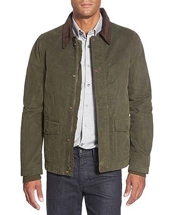 Timberland Mount Lincoln Jacket-Chaqueta Hombre Verde Bosque ...