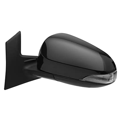 Heated, Foldaway Value Driver Side Power View Mirror OE Quality Replacement