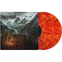 Hill To Die Upon (2Lp/Europe Version/Red Marbled Vinyl)