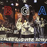 Live in Derby 75 by Baker Gurvitz Army (2007-12-21)