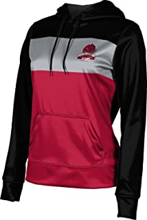 ProSphere Bridgewater State University Boys Full Zip Hoodie Ripple