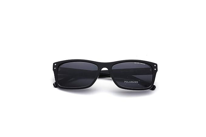 Amazon.com: Monte VARCHI MVSE827 - Gafas de sol ...